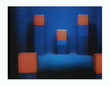 by Oskar Fischinger