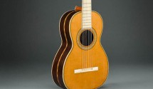 Genesis of American Guitar 14/1/2014 – 7/12/2014 Metropolitan Museum of Art MET New York 1000 Fifth Avenue at 82nd Street 212 5703951 FAX 212 4722764 Thirty-five rare guitars that illustrate...