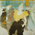 July 26, 2014–March 22, 2015 The Paul J. Sachs Prints and Illustrated Books Galleries, second floor A preeminent artist of belle époque Paris, Henri de Toulouse-Lautrec (1864–1901) brought the language […]