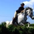 CAVALLI A ROMA Salone dell'Equitazione e dell'Ippica TUTTO PRONTO PER IL GRAN FINALE DI DOMENICA 27 APRILE Anche quest'anno CAVALLI A ROMA, Salone dell'Equitazione e dell'Ippica si conferma una manifestazione...