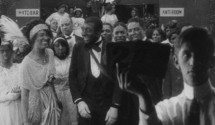 24-10-2014 / 1-3-2015 The Museum of Modern Art announces the discovery of previously unidentified, 101-year-old film footage, the earliest known surviving feature film with a cast of black actors. The […]