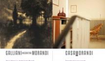 Inaugura venerdì 11 luglio 2014 nel cinquantesimo anniversario della scomparsa di Giorgio Morandi, e prosegue fino al 30 ottobre, GRIZZANA RICORDA MORANDI, programma di mostre d'arte, incontri, dialoghi e...