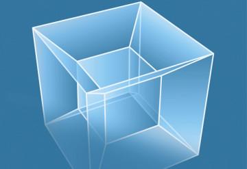 cubo parziale