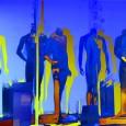 """Video conferenza-dibattito sulla crisi del post-concettuale nell'arte contemporanea. Finissage della mostra """"La Trasparenza del reale"""" presso RO.MI. – Roma, 30.10.2014 1° parte di 3 2° parte 3° parte"""