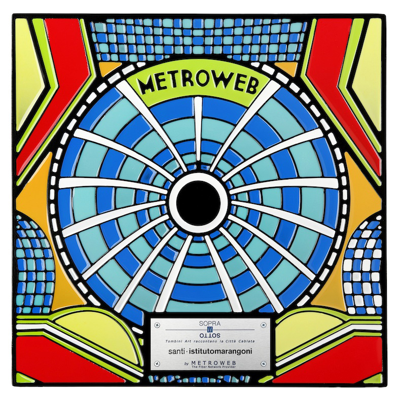 tombino art Metroweb_Santi_Istituto Marangoni, ph Sergio Caminata_web