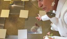 """OPENING – Photogallery by Diego Neón, performer argentino Título: """"En los confines del cielo posé los dones del blanco"""" Curado por: Vittoria Biasi Artistas participantes: Daniela Monaci, Silvia Galgani, Luisa […]"""