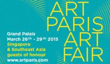 Art Paris Art Fair Grand Palais, 26 – 29 March 2015 Guests of Honour: Singapore and Southeast Asia www.artparis.com From 26th to 29th March 2015, Art Paris Art Fair brings […]