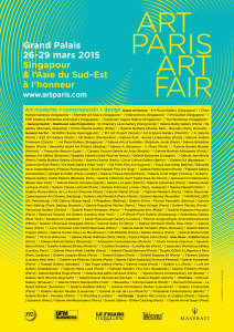 Art-Paris-Art-Fair-List-2015