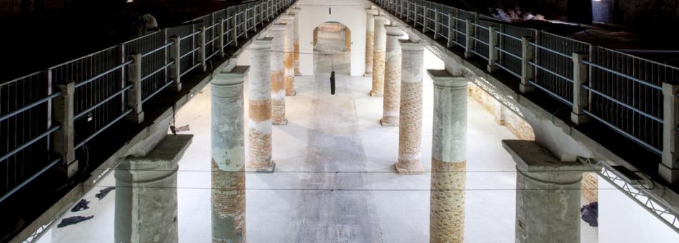 56° Biennale di Venezia 1° parte Arti Visive Un mondo a venire!?! Testo di Vittoria Biasi All the world's futures La più importante biennale del mondo quest'anno anticipa la sua […]