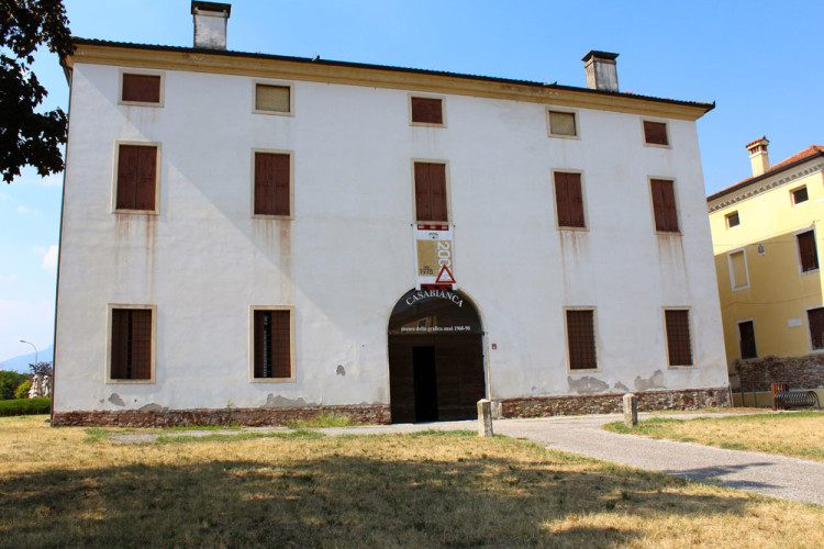 Museo Casabianca
