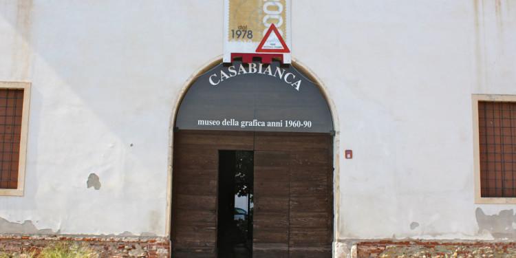 ingresso Museo Casabianca