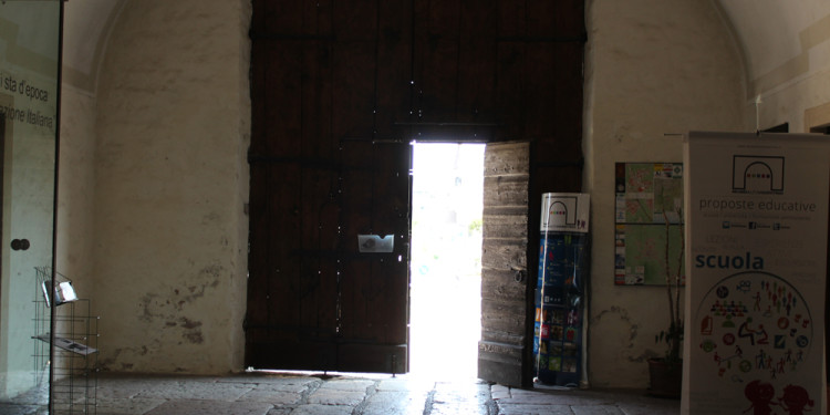 interno portone