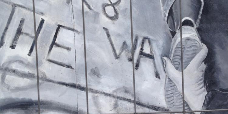 Kani Alavi - Berliner Mauer - Muro di Berlino