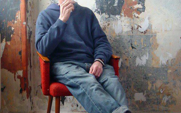 Adam Nankervis, photo: Elmar Kaiser, another vacant space