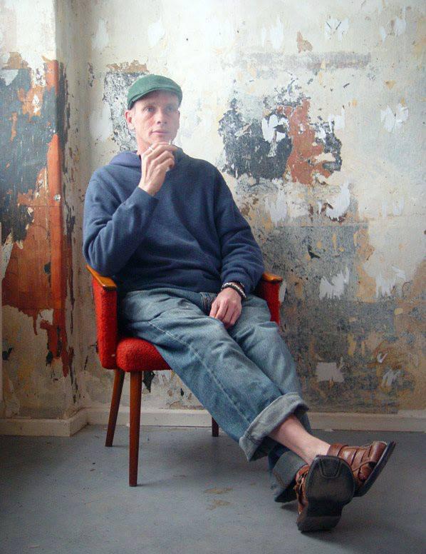 Adam Nankervis, Another Vacant Space, Berlin