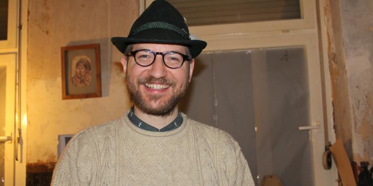 Daniel Kupferberg