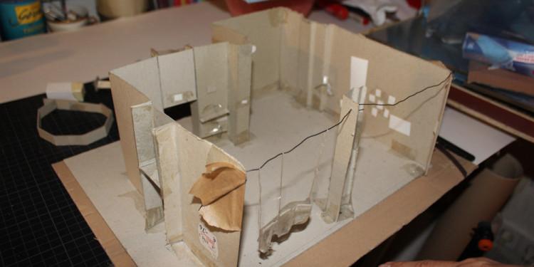 new experimentation by Daniel Kupferberg