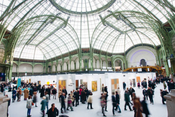 art fair paris