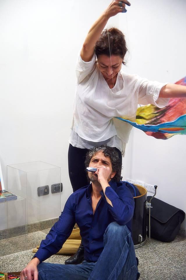 Maurizio-SInibaldi_Anna-Di-Leo