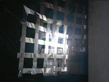 installazione di Irina Danilova, 59 (Brooklyn)