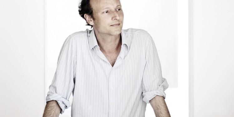Tristano di Robilant, studio-2009