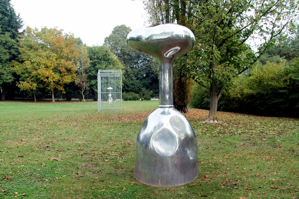 Elijah's Cloud (2012) di Tristano di Robilant