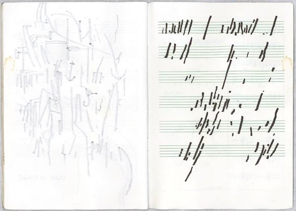Daniel Kupferberg Notations 2007