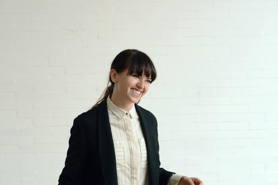 Adelita Husni Bey, photo Andrea Artemisio