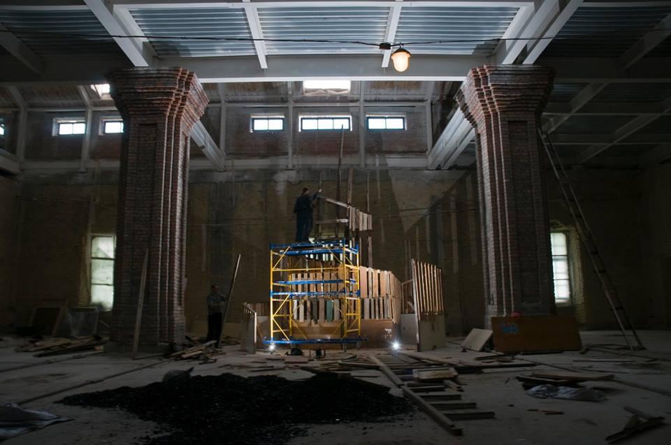 museumman kiev ukraine