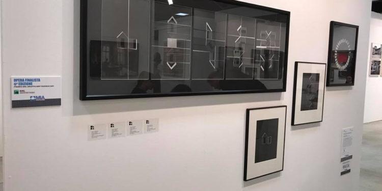 ÁGNES EPERJESI - INDA GALÉRIA BUDAPEST - PRISM ROLLED SYSTEMATICALLY, 2015-Courtesy INDA Galéria,