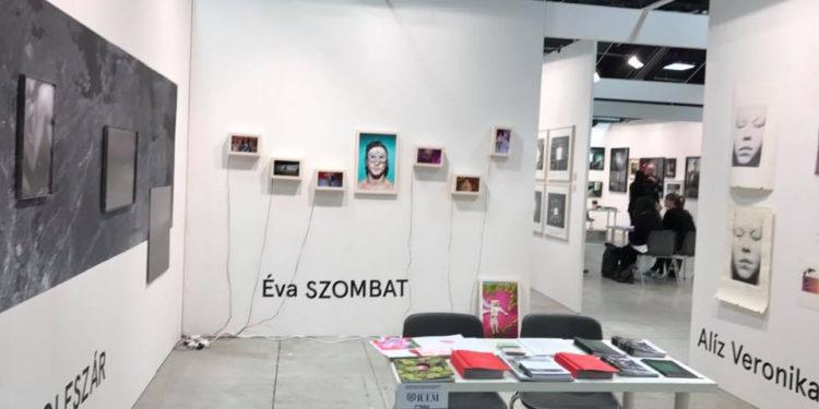 ÉVA SZOMBAT, ADÉL KOLESZÁR,  VERONIKA ALÍZ ÁCS - Supermarket Gallery