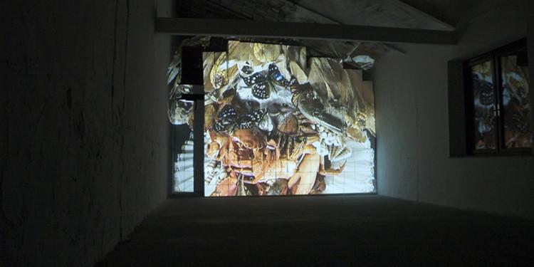 MADRIGAL BY FILIPPOS TSITSOPOULOS AT STUDIO.RA   ROME