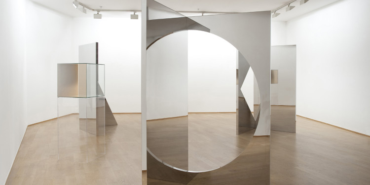 Courtesy Galerie Daniel Templon, Paris - Photo: B.Huet/Tutti