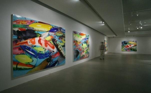 Plastic Fish (2008)