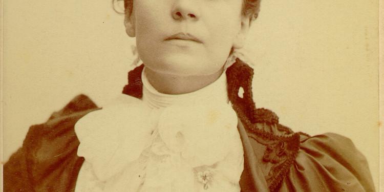 Bary, Ritratto di Eleonora Duse, 1900 circa Venezia, Fondazione Giorgio Cini