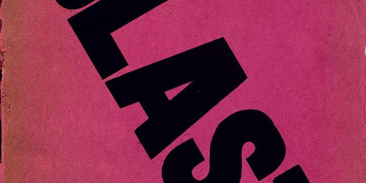 Blast No. 1: Review of the Great English Vortex, 20 giugno, 1914, (pubblicato 1° luglio 1914) Copertina disegnata da Wyndham Lewis. Rivista pubblicata da John Lane The Poetry Collection of the University Libraries, University at Buffalo