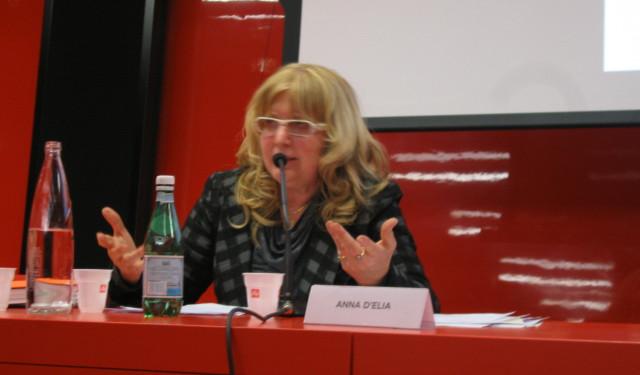Anna D'Elia