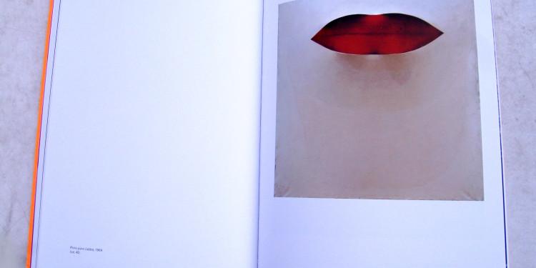 """""""Primo piano Labbra"""", 1964"""
