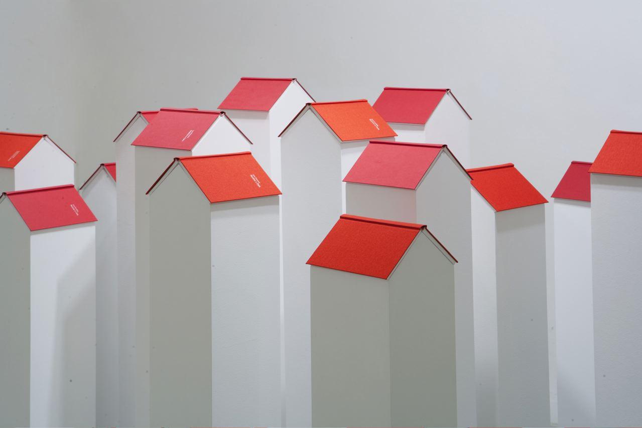 Moataz nasr giovanni ozzola luca pancrazzi galleria for Casa disegno