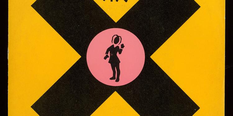 Kandeggina Gang, Sono cattiva e.p., 1980