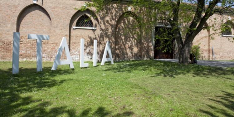 Padiglione Italia Arsenale 2010 Photo: Giulio Squillacciotti Courtesy: la Biennale di Venezia