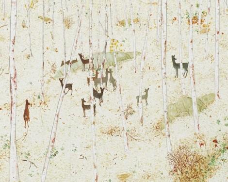 관람 안내 전 시 작 가: 문성식 Sungsic Moon (Korean, 1980-) 전 시 제 목: 풍경의 초상 Landscape portrait
