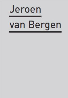 Jeroen van Bergen cover