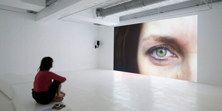 Sophie Whettnall Excess of Yang 2010 
