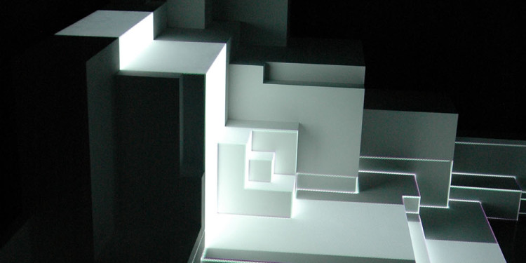 Principia, Pablo Valbuena, Augmented Sculture series (2007...)