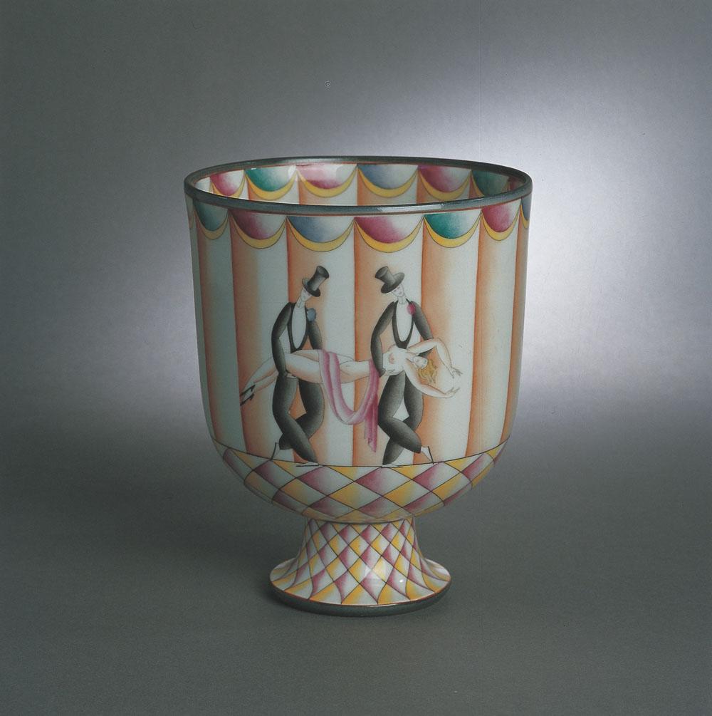 Triennale Di Milano Ceramics : Expressions of gio ponti triennale di milano curated