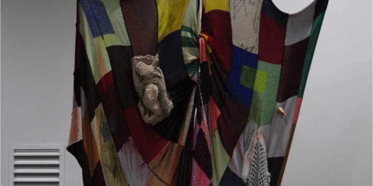 ALEXANDRA BIRCKEN, LAPSES, 2010 - Foto sono di Li Bei, Corso di storia dell'arte contemporanea di Vittoria Biasi, accademia belle arti Firenze.