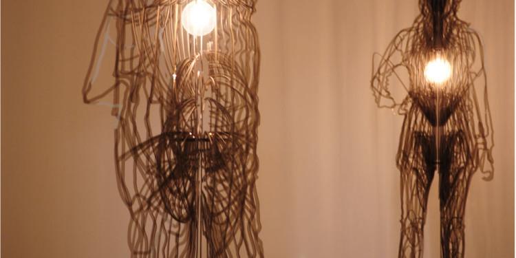 JORGE PARDO, UNTITLED, 2009 - Foto sono di Li Bei, Corso di storia dell'arte contemporanea di Vittoria Biasi, accademia belle arti Firenze.