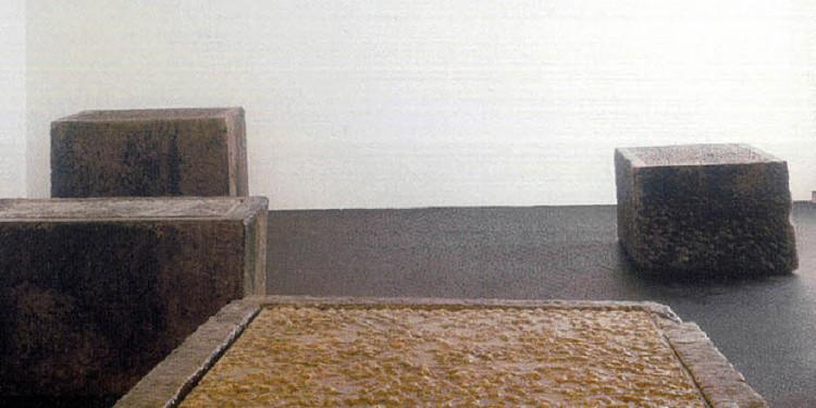 Joseph Beuys. Difesa della Natura - Event in Zurich