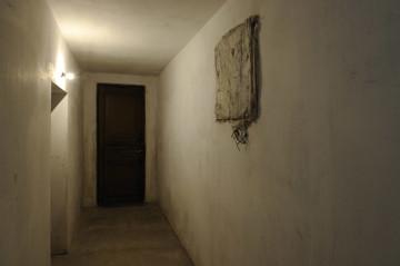 Mike Nelson: I, IMPOSTOR (2011) Installation, British Pavilion; Venice Biennale 2011, Photo by Cristiano Corte © British Council